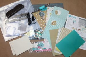supplies for wedding invitations
