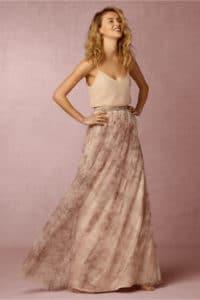 bhldn.com, boho wedding dress, bohemian wedding dress, Emerald Inesse Dress, bohemian dress, summer dresses, boho, boho clothing,