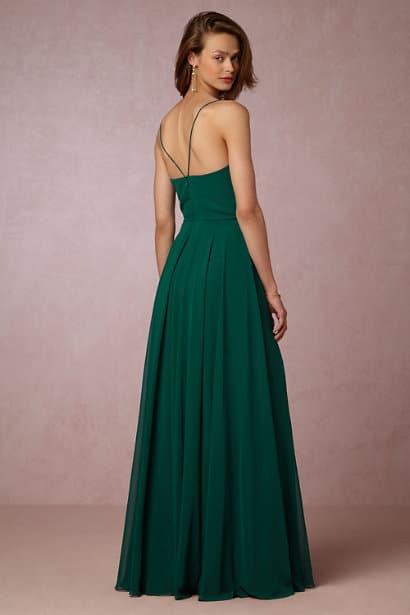 boho wedding dress, bohemian wedding dress, Emerald Inesse Dress, bohemian dress, summer dresses, boho, boho clothing,