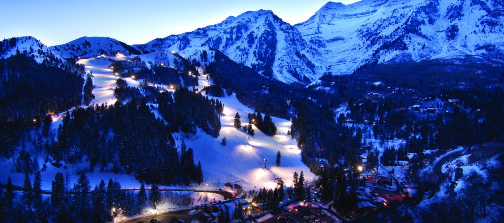 Sundance Resort in Utah