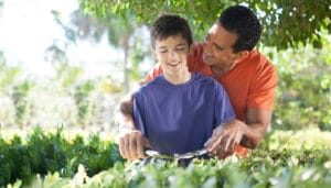 age appropriate chores for middle schoolers