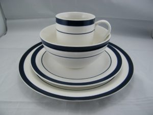 dishes on registry