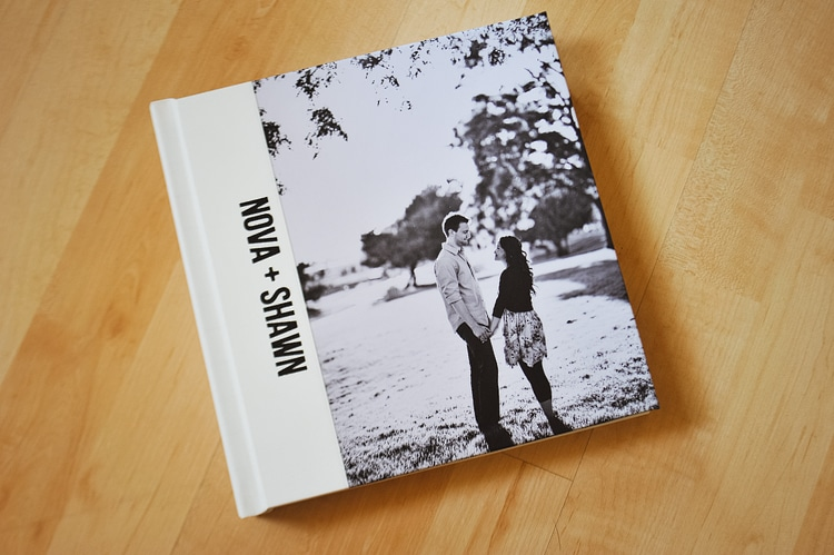 book wedding program