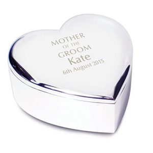 wedding gift for mother of the groom