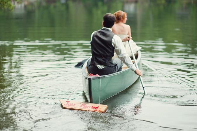 unique wedding getaway
