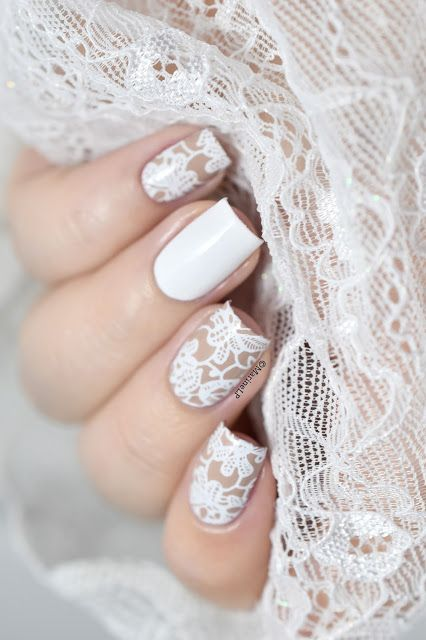 bridal manicures