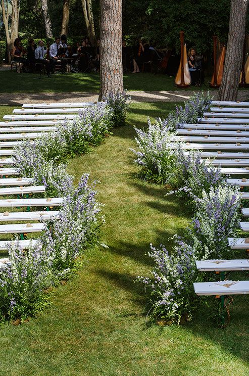 wedding seating arrangements