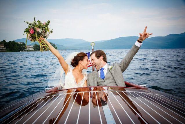 wedding getaway cars