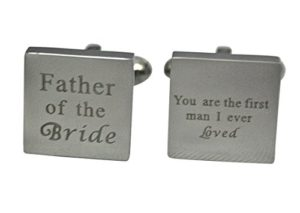 wedding gifts for father