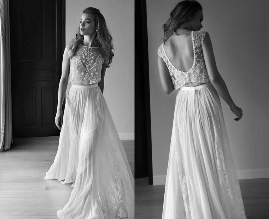 reworking mother's wedding dress