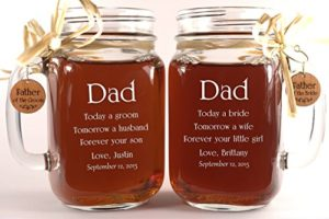 parent gifts for wedding