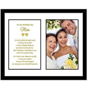 wedding gifts for mother