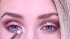 wedding eye makeup