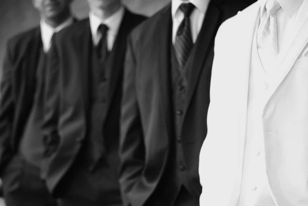 groomsmen proposals