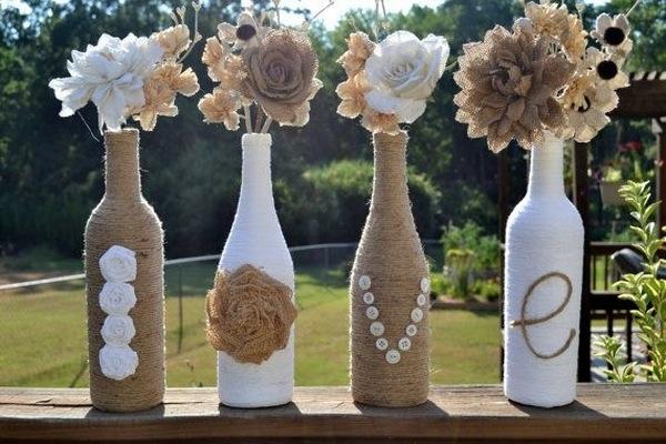 wedding decorations cost