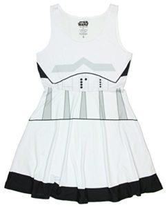 nerdy bridesmaid dress