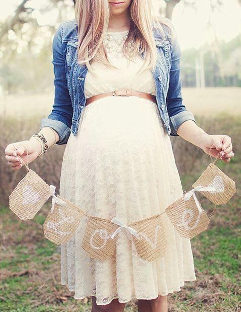 southern maternity fashion