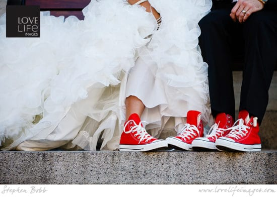 Speciality-Wedding-Shoes-to-make-your-Guests-Converse