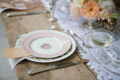 http://premiertablelinens-blog.com/vintage-inspired-lace-table-linens/