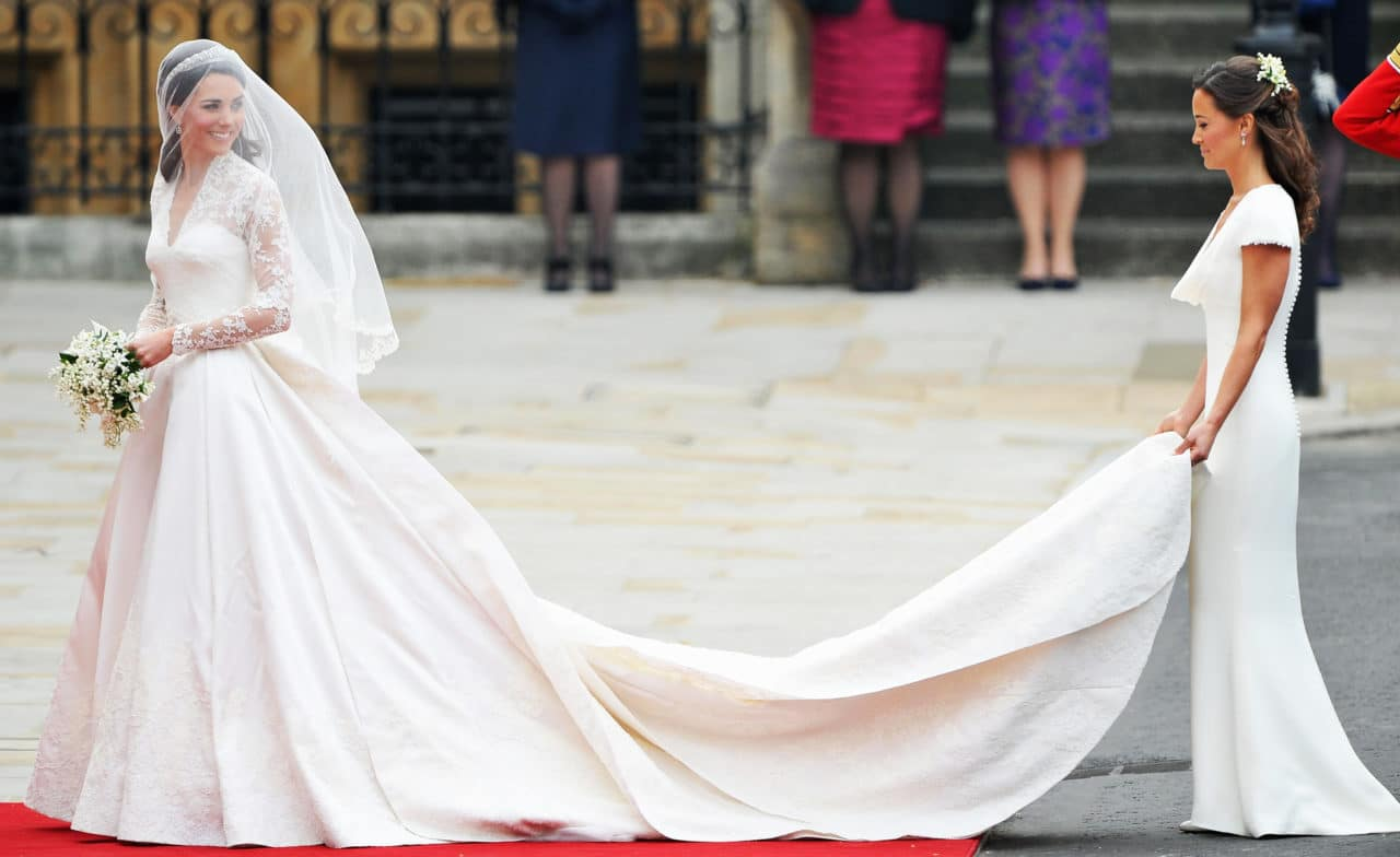 The Most Iconic Wedding Dresses In History,Dress For Outdoor Summer Wedding Guest