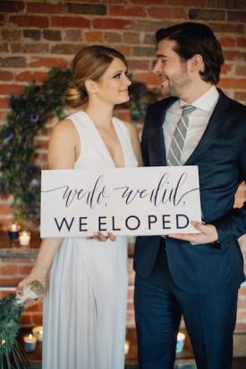 elopement