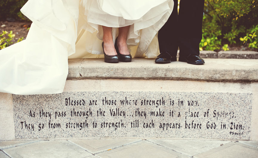 wedding bible verse
