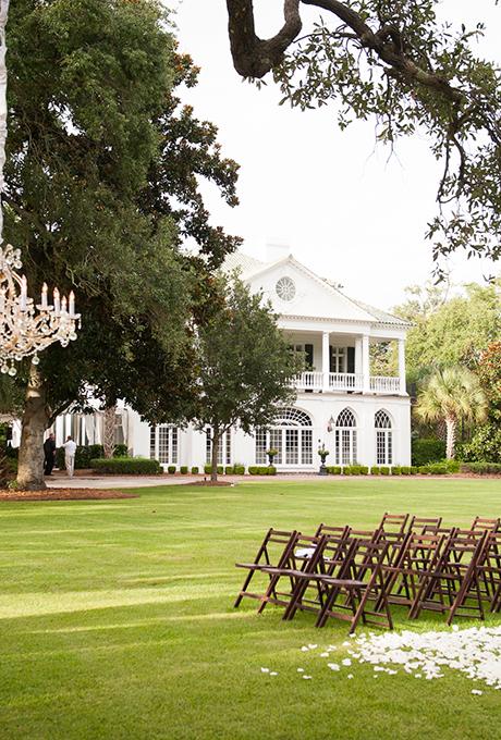 wedding venue questions