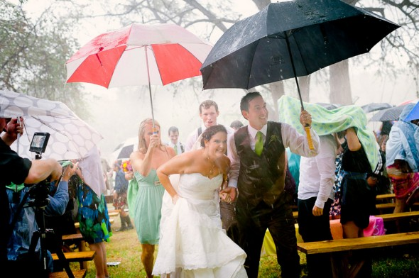 outdoor wedding backup plan