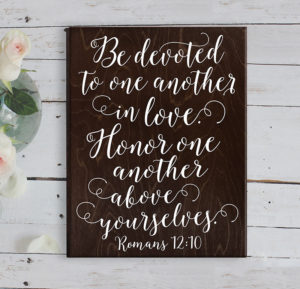 wedding bible verses