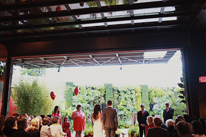 outdoor wedding backup plans