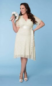 cupcake plus size bridesmaid dresses