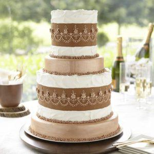 wedding tier cake ideas