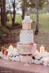 large wedding cake ideas