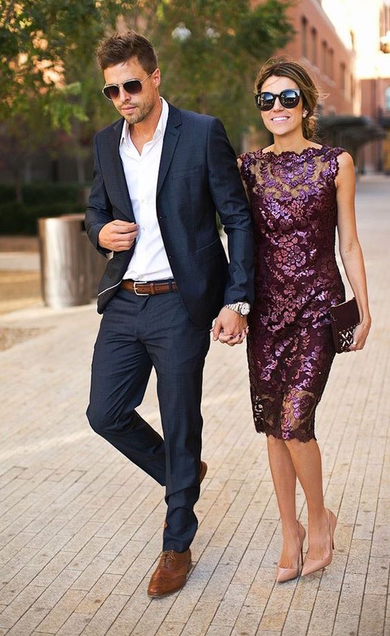 Dressy Casual Wedding Fashion Top Tips Guide Chicago