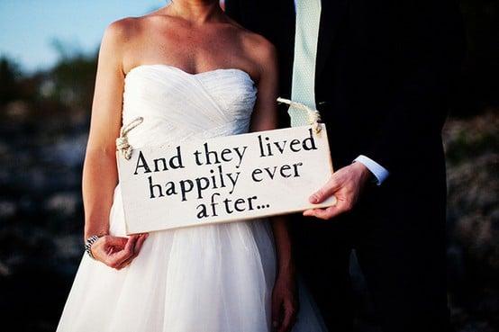 Wedding planning life
