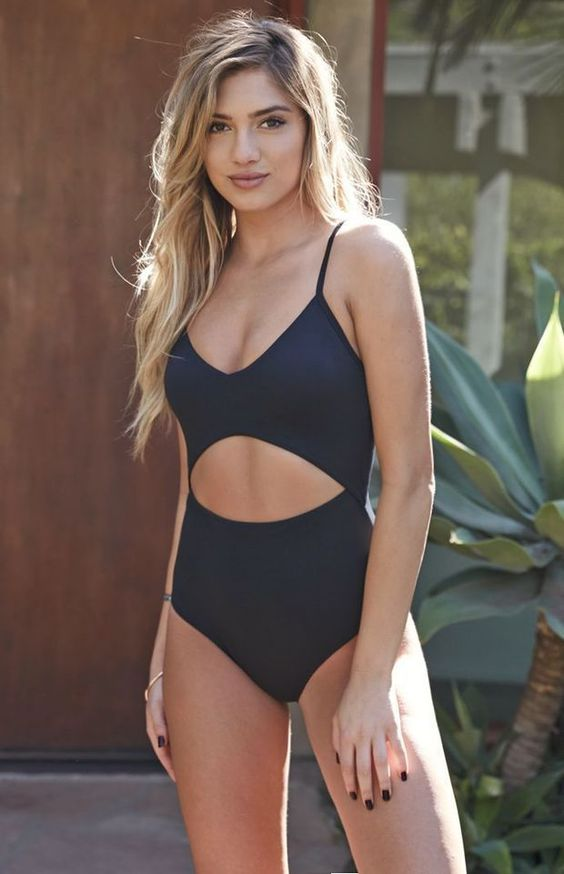 summer bathing suit