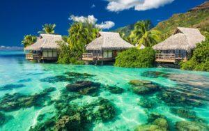 exotic honeymoons