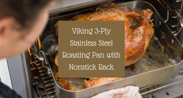 roasting pans