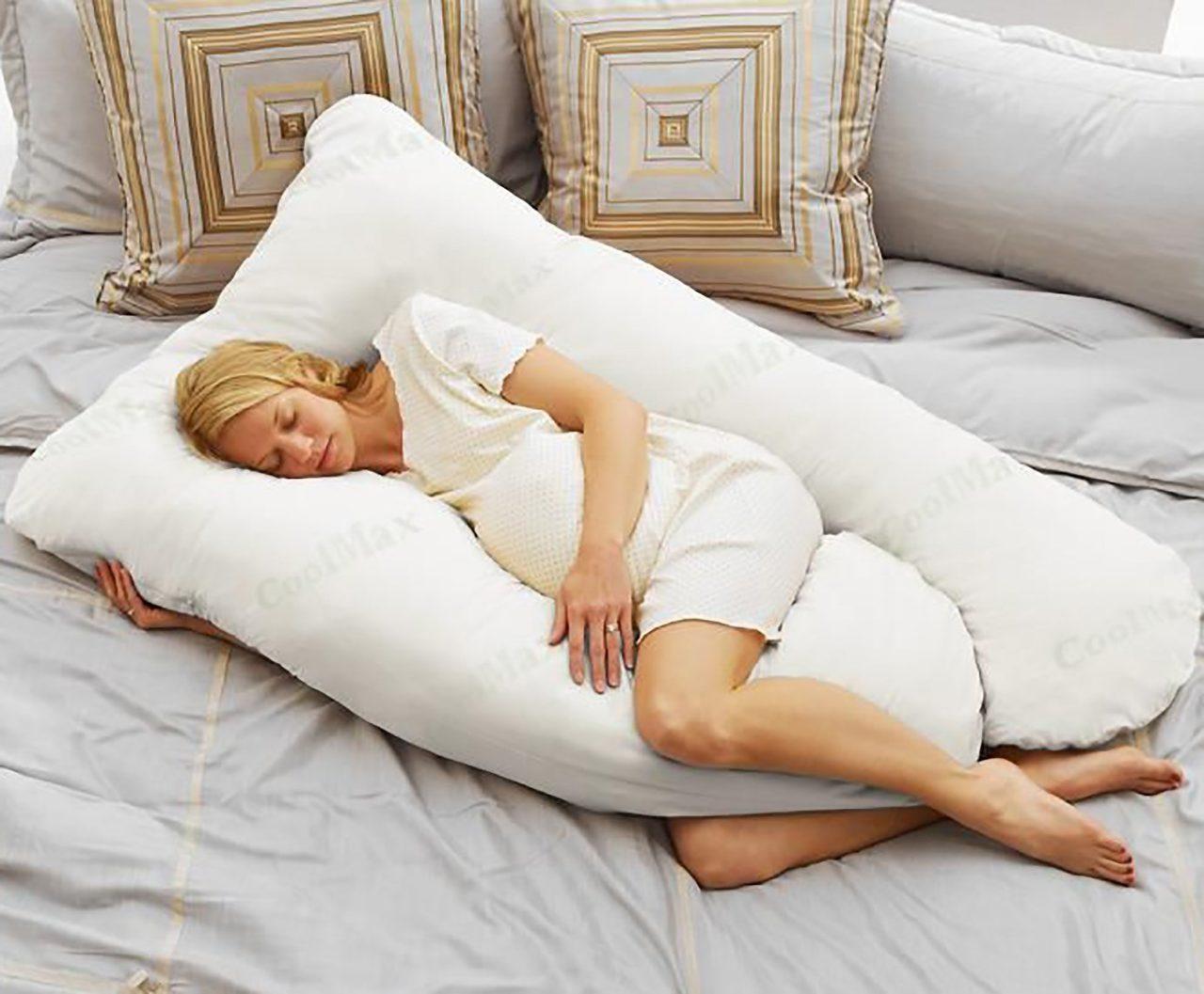 pregnancy insomnia