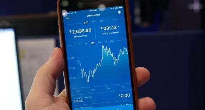 CNBC Investing App
