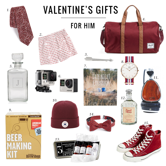 10 Budget Friendly Valentine S Day Gifts For The Man Who Says He