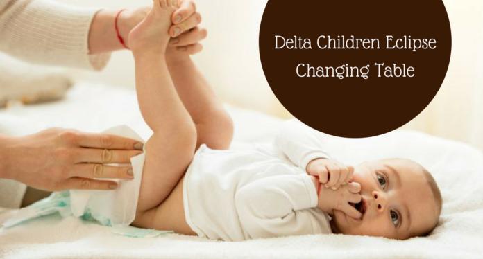 Delta Children Eclipse