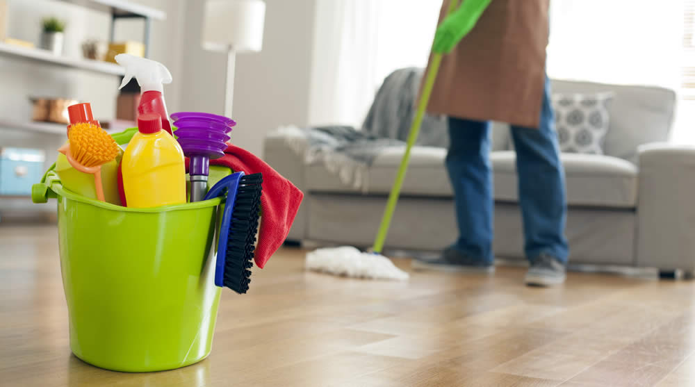 clean moms