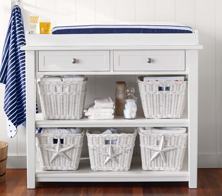 changing table
