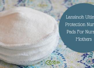 Lansinoh Ultimate Protection Nursing Pads For Nursing Mothers