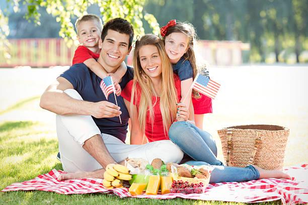 memorial day picnics