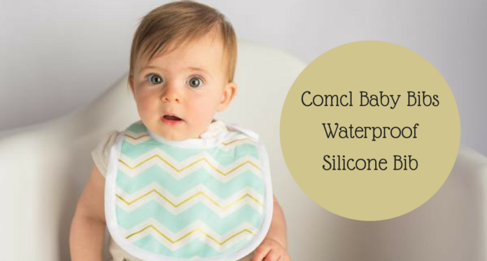 Comcl Baby Bibs
