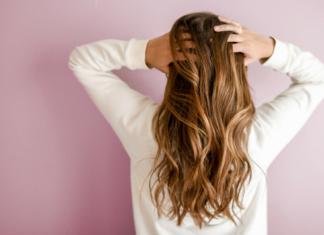 Argan oil for hair growth, argan oil