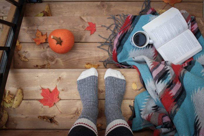 fall, essentials