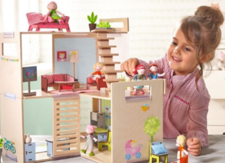 modern dollhouse, doll houses, handmade dollhouse, best dollhouse for toddlers, modern dollhouse furniture, modern dollhouse kit, best wooden dollhouse, dollhouses for toddlers, mid century modern dollhouse, cheal doll houses, best barbie doll house, dollhouse for toddler girl, top rated dollhouses,